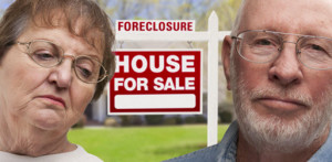 Avoid Bankruptcy - Couple in Foreclosure